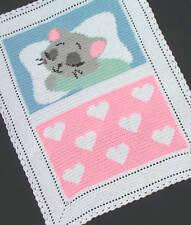 Crochet Patterns - SWEET DREAMS BABY KITTEN *EASY