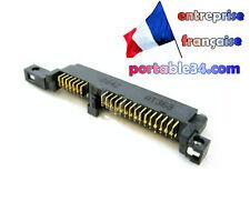 CONNECTEUR DE DISQUE DUR POUR HP DV6000 dv9000 series adaptateur disque dur