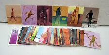 1993 Ken Kelly Fantasy Art Trading Card Set of  90 Cards (KATC-045)
