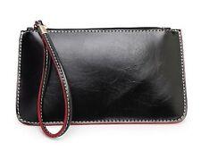 New 2017 HOT Sale Women Leather Clutch Wallet Fashion Wallets Handbag Purse UK