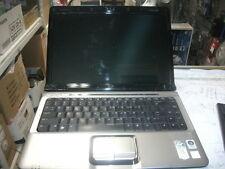 HP DV2000  LAPTOP-NOT WORKING FOR PARTS OR REPAIR (MODEL DV2404CA)