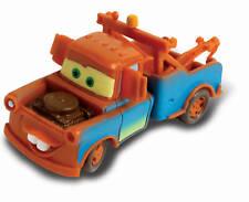 Figurine DISNEY PIXAR Cars HOOK 8 cm NEUF