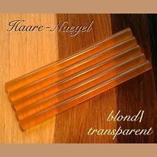 blond Kératine Sticks, gluesticks, keratinstick, granulés Extensions 1/3/5/12