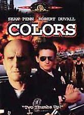 Colors by Sean Penn, Robert Duvall, Maria Conchita Alonso, Randy Brooks, Grand