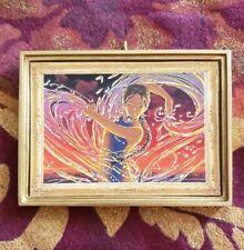 Katara, water, Avatar: The Last Airbender Christmas Ornament/Magnet/DHM/Wall Art