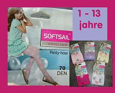Chaussettes et collants en nylon pour fille de 2 à 16 ans  e4c5a1fa8f9