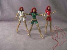 "Make to Order Custom Figure - Marvel Universe - Jean Grey Phoenix 3 3/4"""