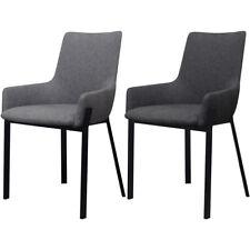 2/4/6x Esszimmerstuhl Esszimmerstühle Küchenstuhl Lehnstuhl Stuhl Stühle Stoff