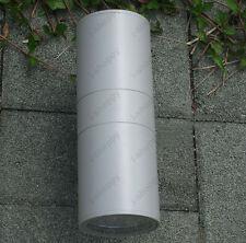 Waterproof IP65 Outdoor Wall Sconce Light Fixture Up/Down Lamp Garden Patio Gate