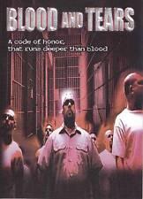 Blood and Tears, Very Good DVD, David Rocha, Cesar Herrera, Carlos Vasquez, Ange