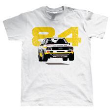 Sport S1, Rally Coche camiseta Para Hombres-Grupo B histórico rally