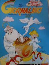 Il Giornalino 15 1993 Leo Battaglia S.Tarquinio Pinky