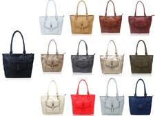 Signore grande valore l'uso quotidiano top-handle Shouler Handbag large tote bag per le donne