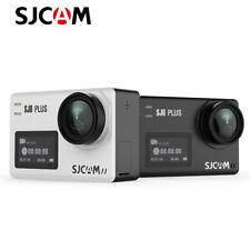 """SJCAM SJ8 PLUS 4K 30fps Action Camera WiFi 2.33"""" Touch Screen 30M Waterproof DV"""