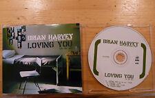 Brian Harvey & The Rufugee Crew - Loving You - CD Single / EP