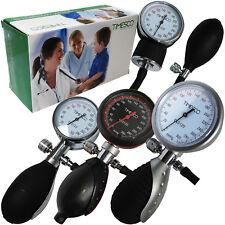 Monitor De Presión Arterial Profesional Timesco Dial Esfigmomanómetro + Estuche
