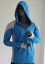 Fishing Shirt UV Sun Protection Long Sleeve Quick Dry Casual Hoodies Sweatshirt