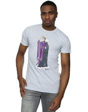 Disney Homme Snow White Classic Evil Queen Grimhilde T-Shirt