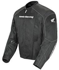 Joe Rocket Men's Honda CBR Mesh Waterproof Textile Motorcycle Riding Jacket