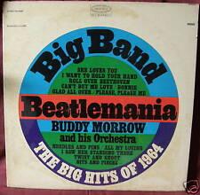 Big Band Beatlemania Buddy Morrow 1964 EPIC