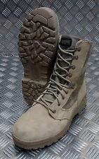 Genuine British Army Issue Magnum Scorpion Desert Assault / Patrol Combat Boots