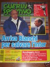 GUERIN SPORTIVO 1994/13 BENFICA GEMANIA v ITALIA 2 - 1