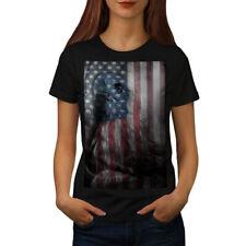 American Eagle Glory Women T-shirt S-2XL NEW | Wellcoda