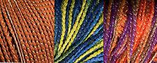 Elsebeth Lavold Cotton Frappe Yarn Color Choice Loom Knit Crochet FS Offer