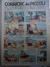 Corriere dei Piccoli n°45 1955    - r.G12