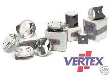 Vertex Kolben für Aprilia RS 125 / ETX / AF1 / RX usw. + Ringe, Clipse + Bolzen
