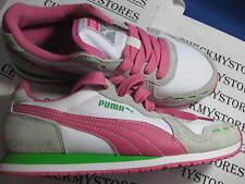 NIB PUMA Puma Cabana Racer JR Fashion Sneaker MULTI COLOR BIG KIDS