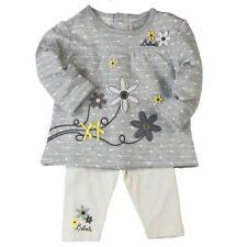 Baby Set per Maglia Ragazza Und Legging Gr. 50 56 62 68 74 80 Von Boboli