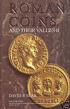 Sear D.R., Roman Coins & their values II, Londres, 2002