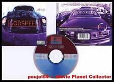 """GODSPEED """"Ride"""" (CD) 1994"""