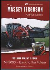 Massey Ferguson Archive DVD-Vol.24: MF 3000 - Back to the Future