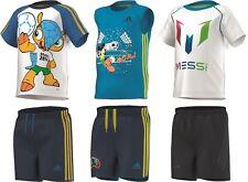 Adidas Set Baby Jogger Kinder Anzug Freizeitanzug, F49647, D89731, F49648 9f9c06bcc8
