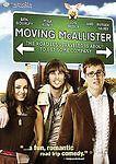 Moving McAllister (DVD, 2008) Jon Heder, Mila Kunis NEW Sealed