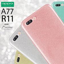 Glitter Shining Bling TPU Jelly Gel Case Cover For  Oppo R11 / OPPO A77