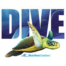 (10) NEW Dive Sea Turtle Beach Surf Hoodies WHOLESALE Men Women Diving