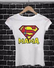 REGALA UNAMAGLIETTA PER LA FESTA DELLA MAMMA: SUPER MAMA 4