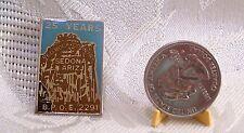 25 Years Elks Sedona Ariz. B.P.O.E 2291 Hat Tac Pin Estate Find History Unknown