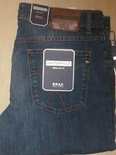 BRAX Jeans Stretchjeans Cooper Masterpiece jeansblau leichte Ganzjahres Fb26 NEU