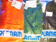 NORWAY PU-Stretch Regenbundhose Warnhose Angelhose Regenhose orange