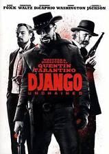 Django Unchained (DVD, 2013)