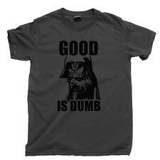 SPACEBALLS 2 T Shirt Good Is Dumb Mel Brooks John Candy Movies DVD Blu Ray Tee