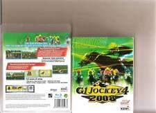 G1 Jockey 4 2008 Playstation 3 PS 3