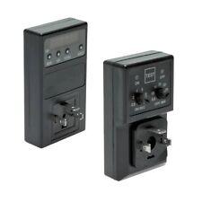 Taktgeber für Magnetventile + Kondensatableiter Taktsteuerung mech. + elektrisch