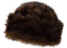 Jack Murphy Ladies Fahy Faux Fur Womens Hat (Choice of Colour)