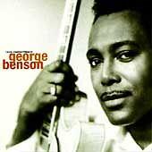 Love Remembers by George Benson (Guitar) (ONE CENT CD, Jun-1993, Warner Bros.)