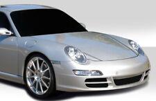 99-04 Porsche 996 997 Carrera Conv Duraflex Full Conversion Body Kit!!! 105204